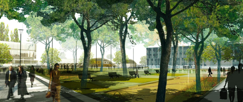 Parc de Guivry