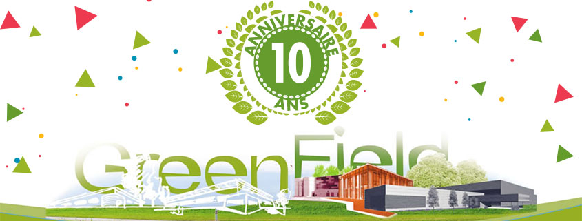10 ans Greenfield