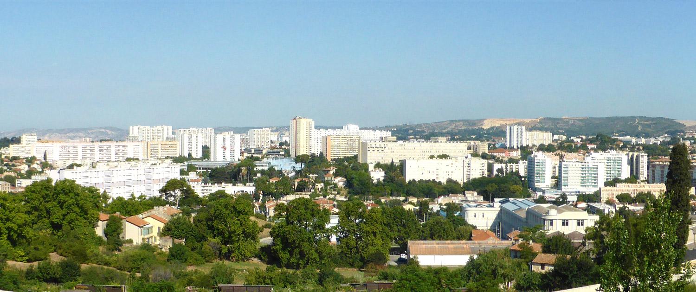 Frais Vallon Marseille
