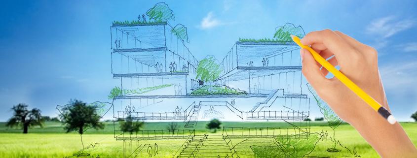 Environnement - Greenfield